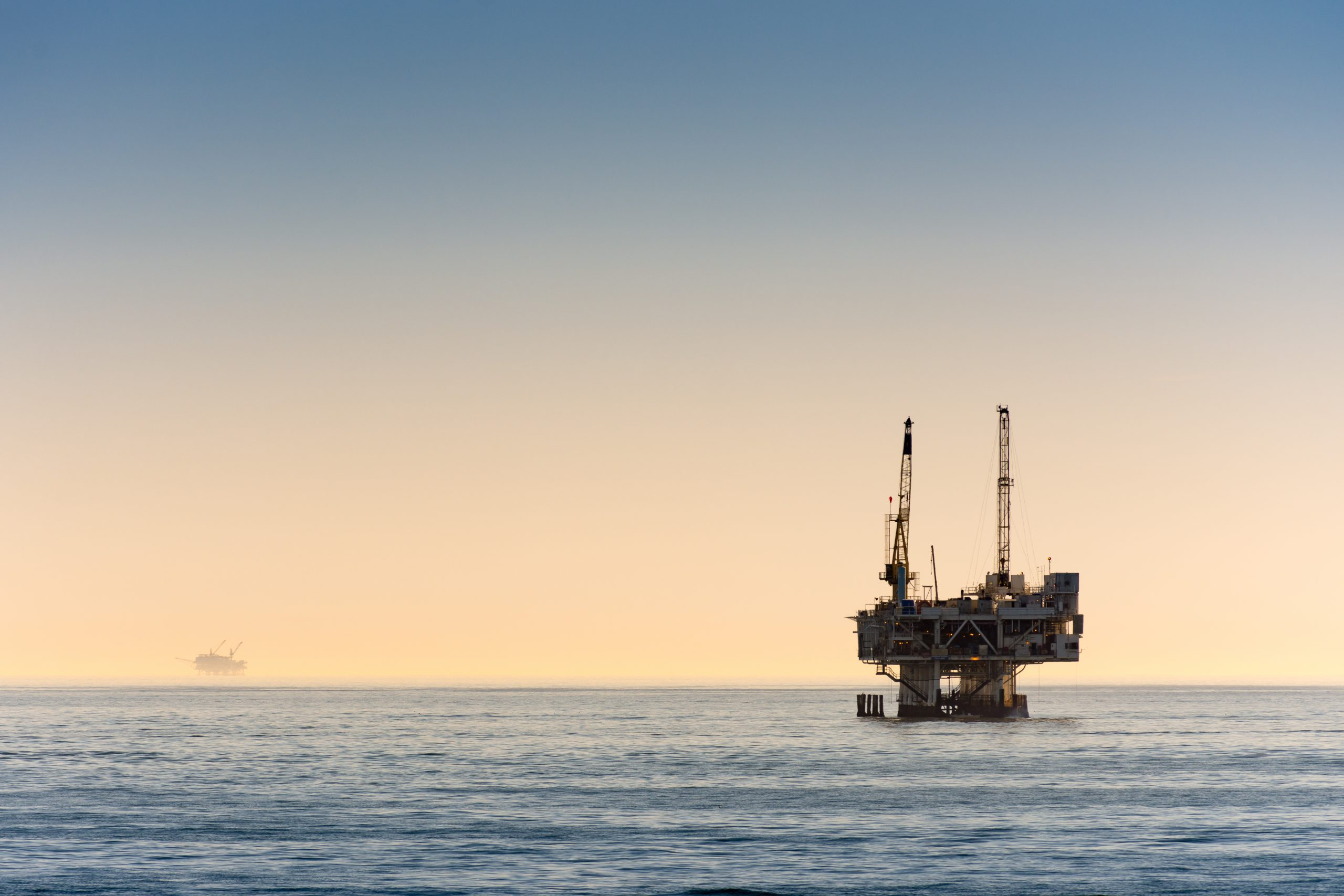 Offshore Drilling Ban