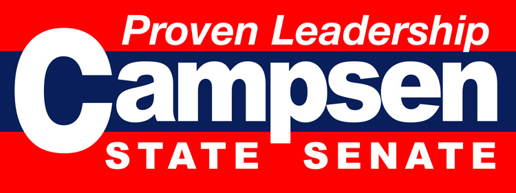 Chip Campsen For State Senate