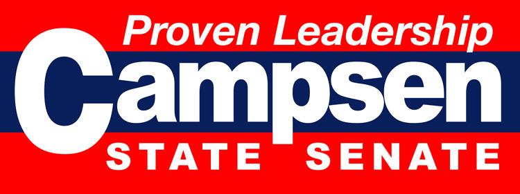 Chip Campsen For State Senate