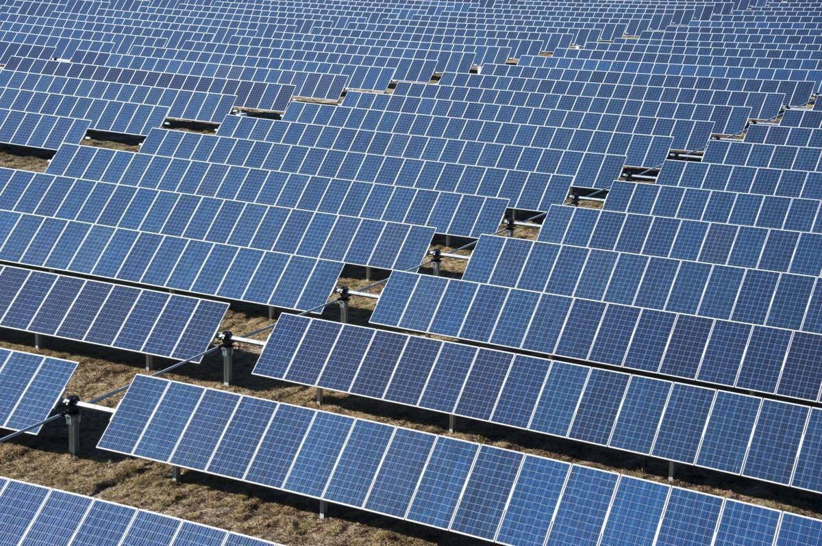 Commentary: More Work Needed to Expand Solar Energy, Boost SC Economy, Conservation
