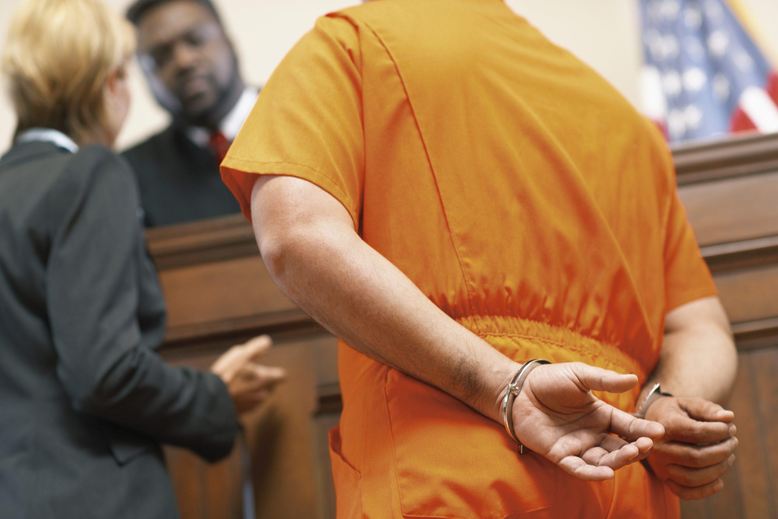 Sentencing Reform Act