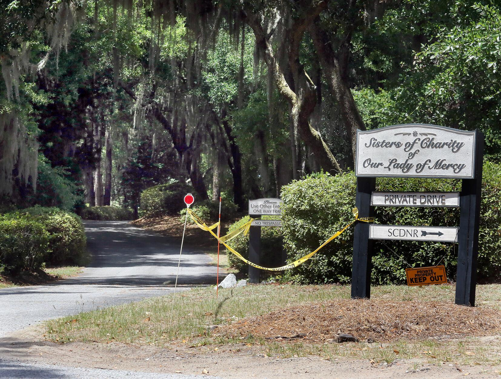 SC lawmakers make surprise bid to buy 23 waterfront acres on Charleston Harbor from nuns